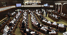 Bahrain Approves Military Trials for Civilians!