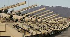 Trump Approves Obama-Blocked Saudi Arms Sale