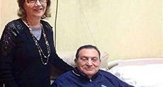 Egypt's EX-President Mubarak to Be Released