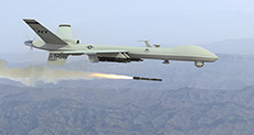 CIA Authorized by Trump to Conduct Drone Strikes