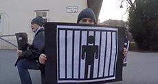 «Israeli» Apartheid Week: Vienna Hotel Intimidated into Cancelling Event