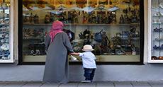 Europe Started to Enshrine Islamophobia into Law