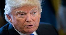 AI to Trump: Don't Approve Arms Sales to Saudi, Bahrain
