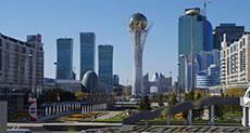 Astana Talks: Day 2 to Focus on Separation of Terrorists