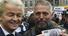 Netherlands Polls Open, All Eyes on Far-right MP Wilders