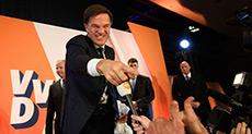 Dutch Elections: PM Rutte Wins over Far-Right Wilders