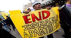 Landmark UN Report Backs «Israel» Boycott
