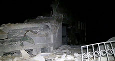 Footage Challenges Pentagon's Claim Syria Mosque Untouched by US Strike