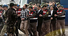 Turkey Detains 2K+ over Militant, Coup Links