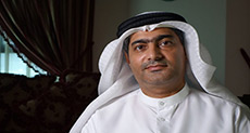 Award-Winning Rights Activist Detained in UAE