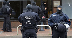 Germany to Deport two Citizens over Terror Attack Plot