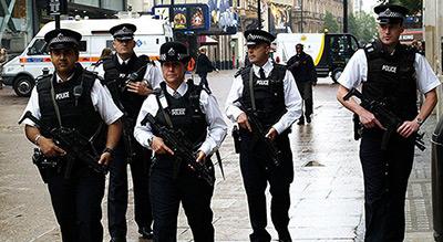 UK Parliament Attack: Police Raid in Birmingham over Terror Links