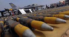 AI Slams US, UK's Saudi Arms Deals