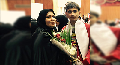 Human Rights Activist: Bahrain, Backed by US, is Targeting My Family