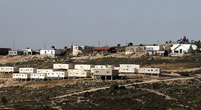 'Israel' to Reject US Demand to Freeze Isolated Settlements Building