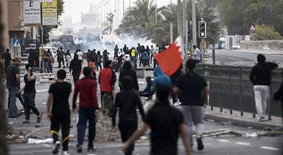 Bahrain Crackdown: Three Activists Sentenced to Death