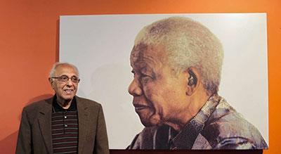 S African Anti-Apartheid Icon Ahmed Kathrada Passes away