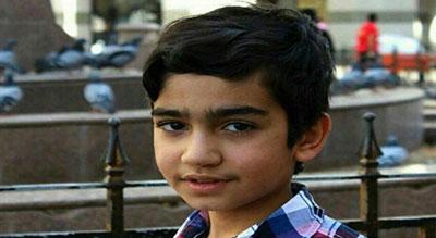 Bahrain Crackdown: Regime Summons 10-yo to Court