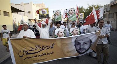 Bahrain Crackdown: Court Sentences Activists to Death, Jail