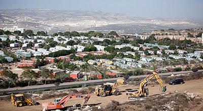 Five French Banks Financing 'Israeli' Settlements
