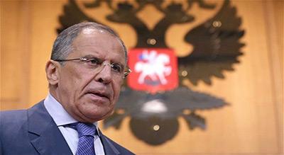 Russia: Iran «Powerful» Anti-Terror Force in Syria