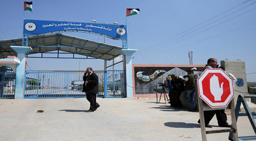 HRW: «Israel» Blocking Rights Workers' Access to Gaza