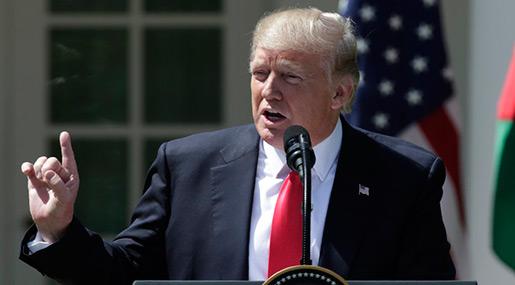 HuffPost: How Al-Qaeda Played Trump & US Media