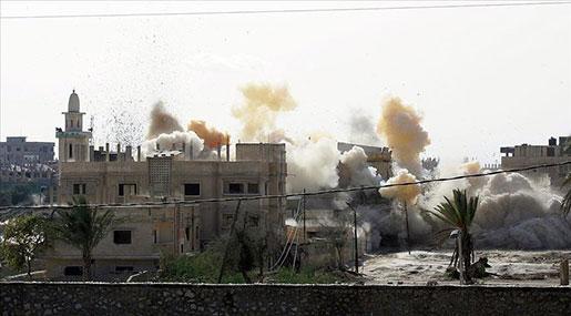Daesh Attacks Egypt's Sinai, Kills Police Officer, Injures 4