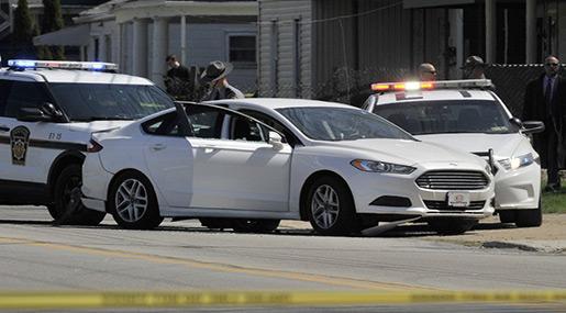 Cleveland Facebook Killer Dead, McDonald's Order Trips Him Up
