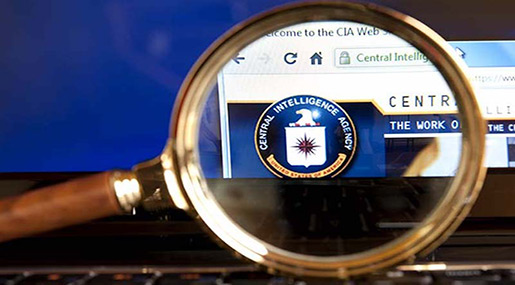 CIA Begin Search for WikiLeaks «Traitor»