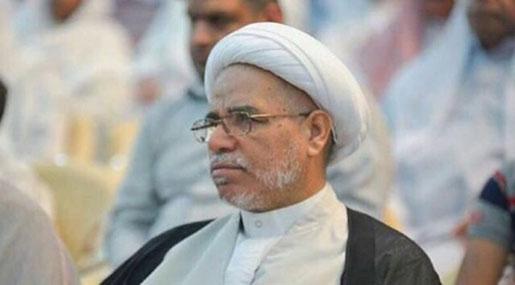 Bahrain Crackdown: Authorities Arrest Sheikh Isa Al-Moamen over Friday Sermon