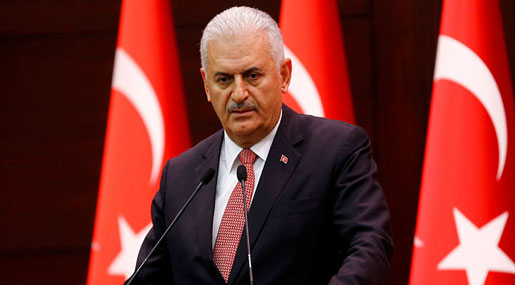 Turkish PM: Relationship with EU Has Reached 'Lowest Point'