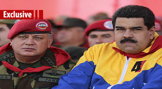 Washington's Playbook for Bringing Down 'Dictators' is Being Used in Venezuela