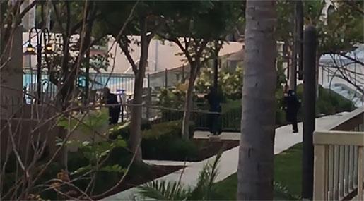 San Diego Poolside Shooting: Police Kill Gunman Who Injured 8