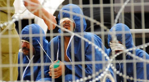 'Israel' Has 24 Hours to Respond to Mass Hunger Strike