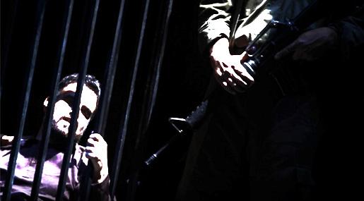 «Israel's» Inhumane Treatment of Detainees