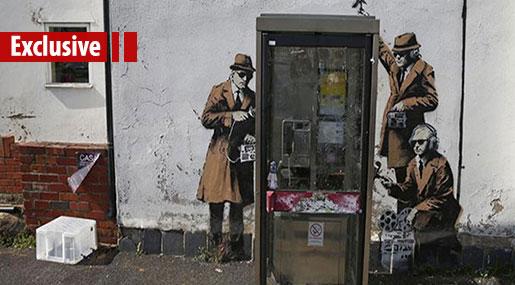 Journalists & Spies