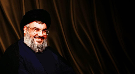 Sayyed Nasrallah Congratulates President Rouhani after Re-Election