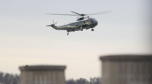 CENTCOM: US Forces Killed Seven Al-Qaeda Militants in Yemen Raid