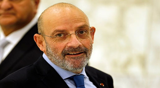 Lebanese Defense Minister Hails Liberation and Resistance Day: Bright Light in Our History