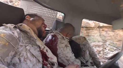 Yemeni Army Ops Kill Saudi Soldiers in Najran, Taiz