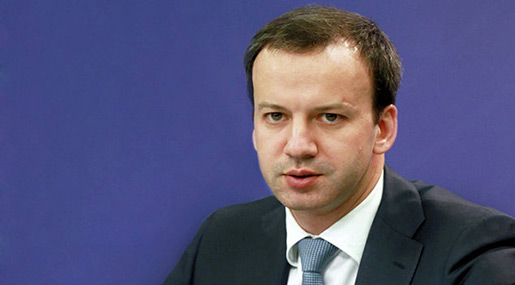 Deputy PM: Russia Considers New Grain Aid for Syria