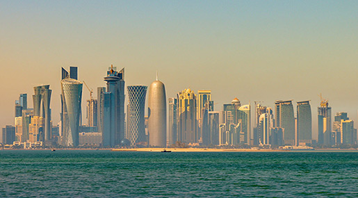 Qatar Slams «Unjustified» Cut of Gulf Ties