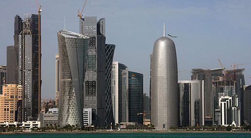 Qatar Row: Saudi Bloc Issues Doha-Linked «Terrorism» List