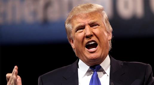 Trump Blasts Ex-FBI Director Comey Over «Cowardly» Leaks