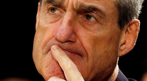 Trump «Could Fire» Russia Probe Chief