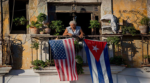 Trump Cuba Policy: Cuba Fires Back, Blockade 'Destined To Fail'