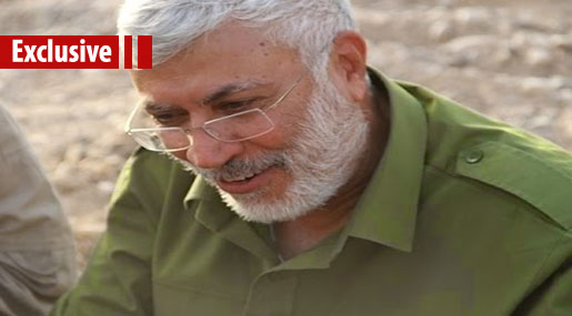 Abu Mahdi al-Mohandess: A Revolution in a Man