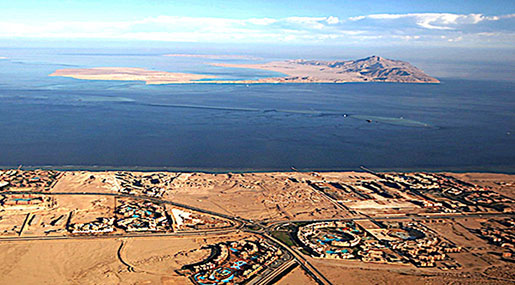 Egypt Court Overrules Transfer of Red Sea Islands to Saudi Arabia