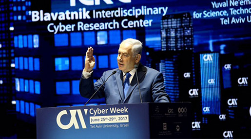 US, «Israel» Collaborate to Combat Cyber Attacks